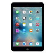 Refurbished Apple iPad Mini, 16GB, Space Gray, WiFi Only, 1 Year Warranty (A1432, B00746W3HG, IPADMB16, MD528LL/A, MF432LL/A)