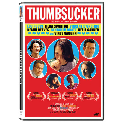 Thumbsucker (Widescreen)