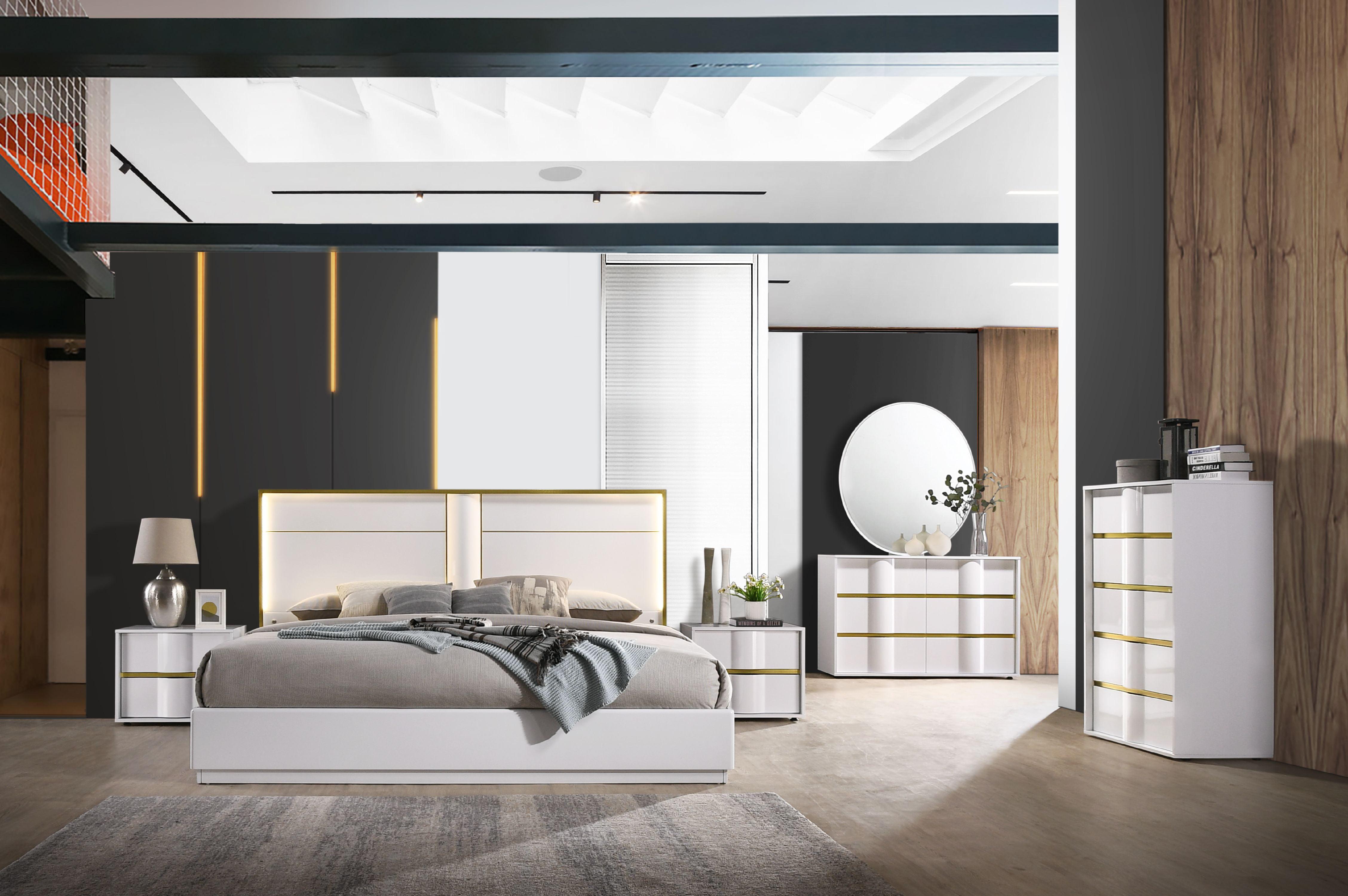 best master furniture havana 5 pcs cal king bedroom set
