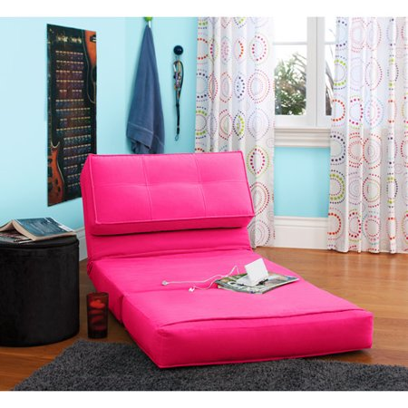your zone flip chair, Multiple Colors - Walmart.com