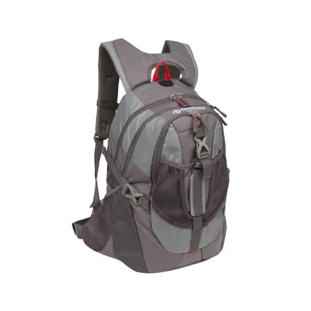 Outdoor Products Vortex Backpack Eifel (Gray Mens Backpack)