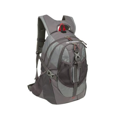 Outdoor Products Vortex Backpack Eifel (Best Bluboon Outdoor Products Laptop Backpacks)