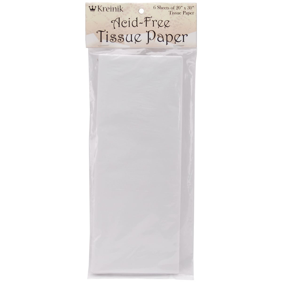 Pre Packed ~ Large Acid Free Tissue Paper Sheets ~ Gift Wrap Packaging
