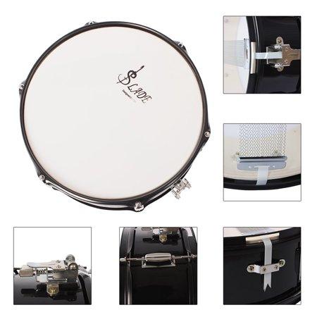 professional student band snare drum snare drum snare drum band number send drumsticks strap. Black Bedroom Furniture Sets. Home Design Ideas