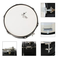 Professional student band snare drum snare drum snare drum band number (send drumsticks + strap + key) Black Friday Big Sale