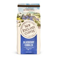 New England Coffee Blueberry Cobbler, 11 Oz.