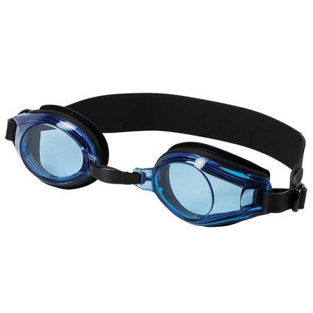 Leader Castaway Adult Swimming Goggles - Various Colors