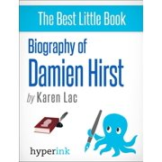 Damien Hirst: A Biography - eBook