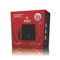 weBoost 474120R Refurbished eqo 4G Home/Office Cellular Signal Booster