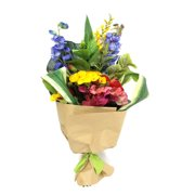 Gold Eagle USA Mixed Flower Bouquet