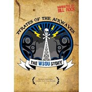 Pirates Of The Airwaves: The WSOU Story (Music DVD) by