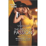 The Price of Passion - eBook