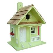 Home Bazaar Key Lime Cottage Bird House