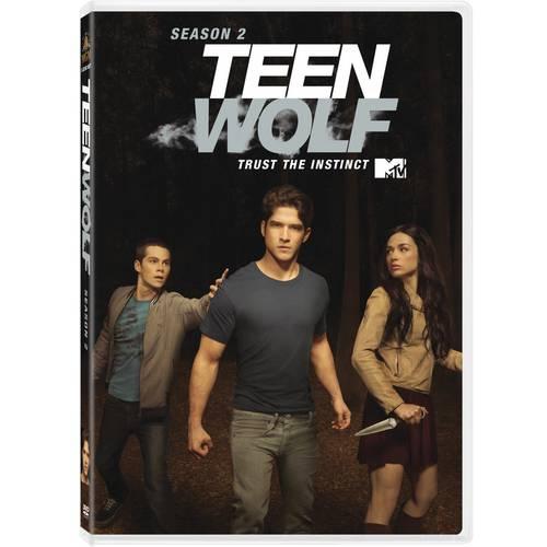 Teen Wolf: The Complete Season 2 (Widescreen)