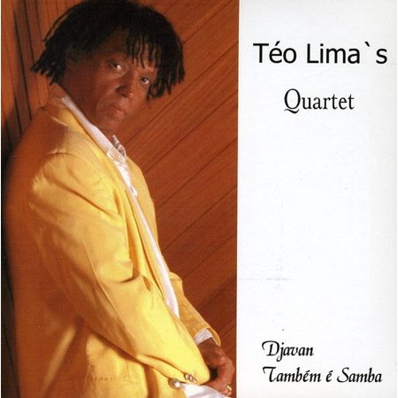 Teo Lima's Quartet