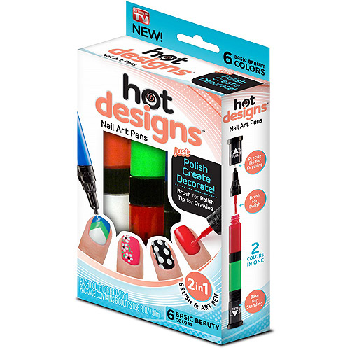 As Seen On TV! Hot Designs Basic Beauty!