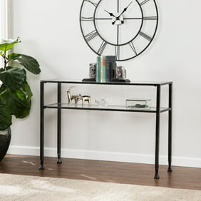 Cool Harper Blvd Terrarium Display Curio Sofa Console Table Caraccident5 Cool Chair Designs And Ideas Caraccident5Info