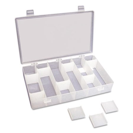 Unimed Infinite Divider Plastic Storage Box, 11