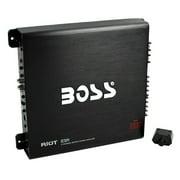 Boss Audio 1000 Watt 4 Channel Car Audio Power Stereo Amplifier + Remote | R2504