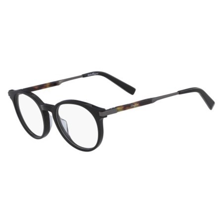 Salvatore Ferragamo SF2802 Eyeglasses 001 Black Salvatore Ferragamo SF2802 Eyeglasses 001 Black
