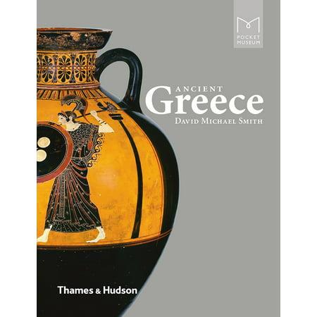 Pocket Museum: Ancient Greece Ancient Greece Museum