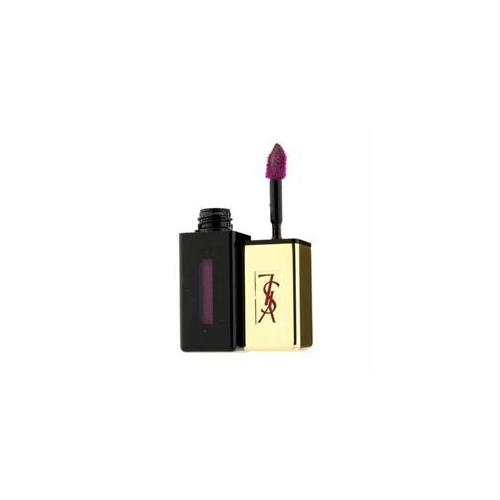 Rouge Pur Couture Vernis a Levres Glossy Stain - # 23 Fuchsia Cubiste - 6ml/0. 2oz