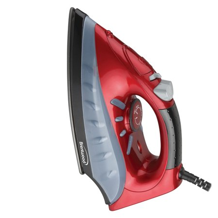 Brentwood MPI-6 Full Size Steam/Spray/Dry Iron,