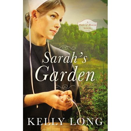 Sarah's Garden (A Patch of Heaven Novel) - image 1 de 1