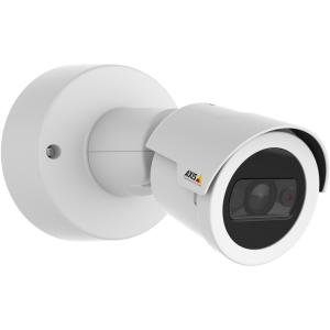 AXIS M2025-LE Outdoor-Ready Network Camera with Built-In IR Axis Communications Web Cameras