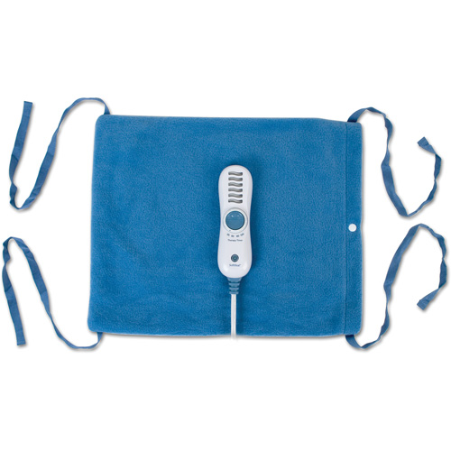 SoftHeat Deluxe Moist/Dry Heating Pad