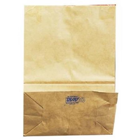 Product Of *Duro, # 57 1/6 Brown Paper Bag, Count 500 - Paper/Produce Bags / Grab Varieties & Flavors