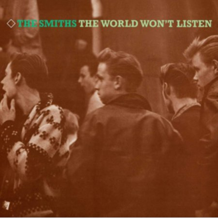 The Smiths - World Won't Listen - Vinyl (Michael W Smith Place In This World)