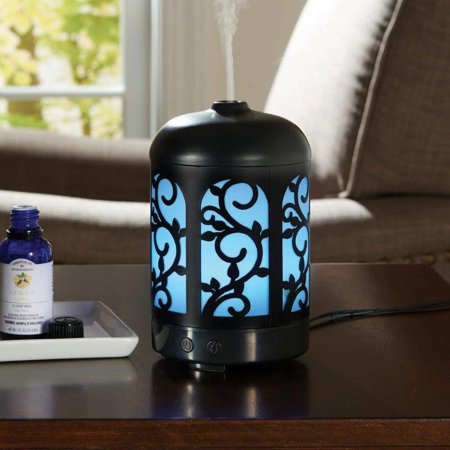 Better Homes & Gardens Vines Diffuser & Oils