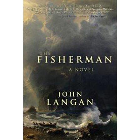 The Fisherman - eBook - Fisher Man