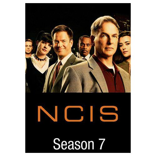 NCIS: Season 7 (2009)
