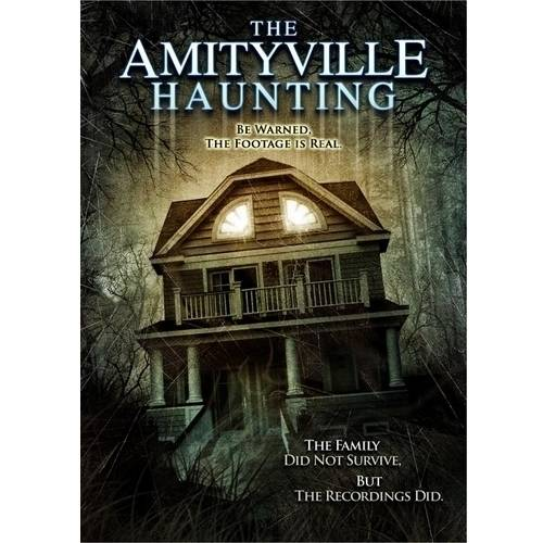 The Amityville Haunting (Widescreen)