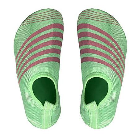 06903e3dd426 Peach Couture - Peach Couture Kids Toddler Boys Athletic Water Shoes Pool  Beach Aqua Socks - Walmart.com