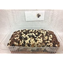Nahum Bakery Pound Cake Chocolate Chip-Oreo 16 (Best Marble Pound Cake)