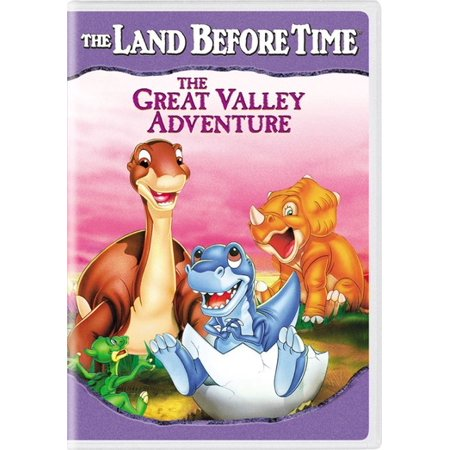 The Land Before Time: The Great Valley Adventure (DVD)](Adventure Valley Halloween)