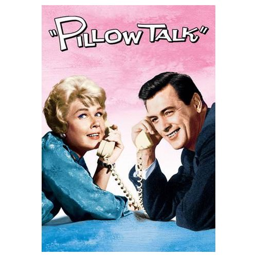 Pillow Talk (1959)