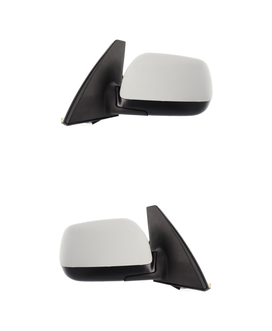 Left /& Right Driver and Passenger Pair Set DOOR MIRROR For Toyota RAV4
