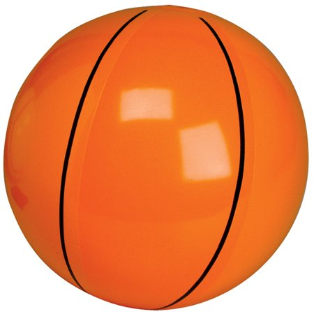 16 in Inflatable Basketball