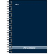 Mead, MEA45478, Fashion Wire Bound Notebook, 1 Each