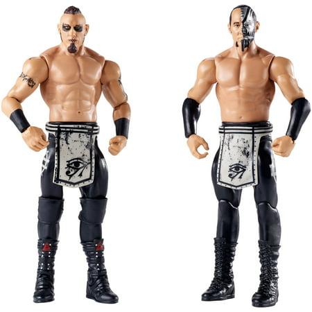 2 Pack Wwe Toy - WWE Konner & Vicktor 2-Pack