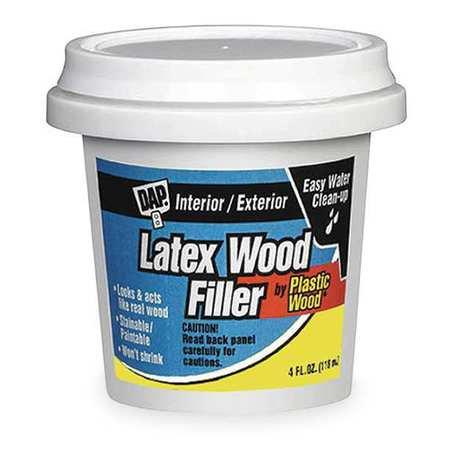 DAP 8116 Plastic Wood 5.5 oz. Red Oak Wood Patch