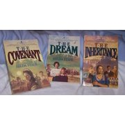 The White Pines Chronicles/the Covenant/the Inheritance/the Dream