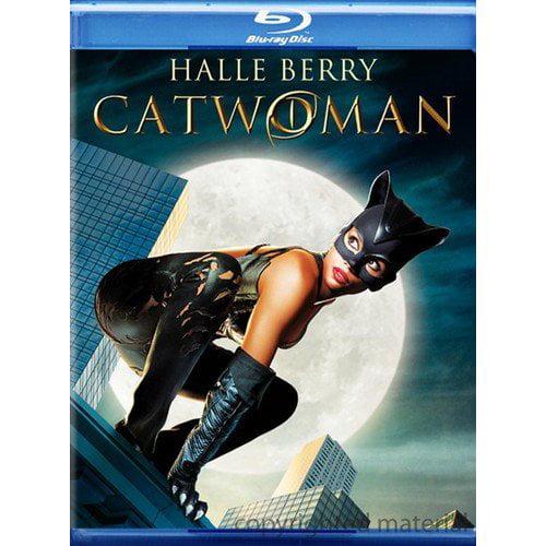 Catwoman (Blu-ray) (Widescreen)