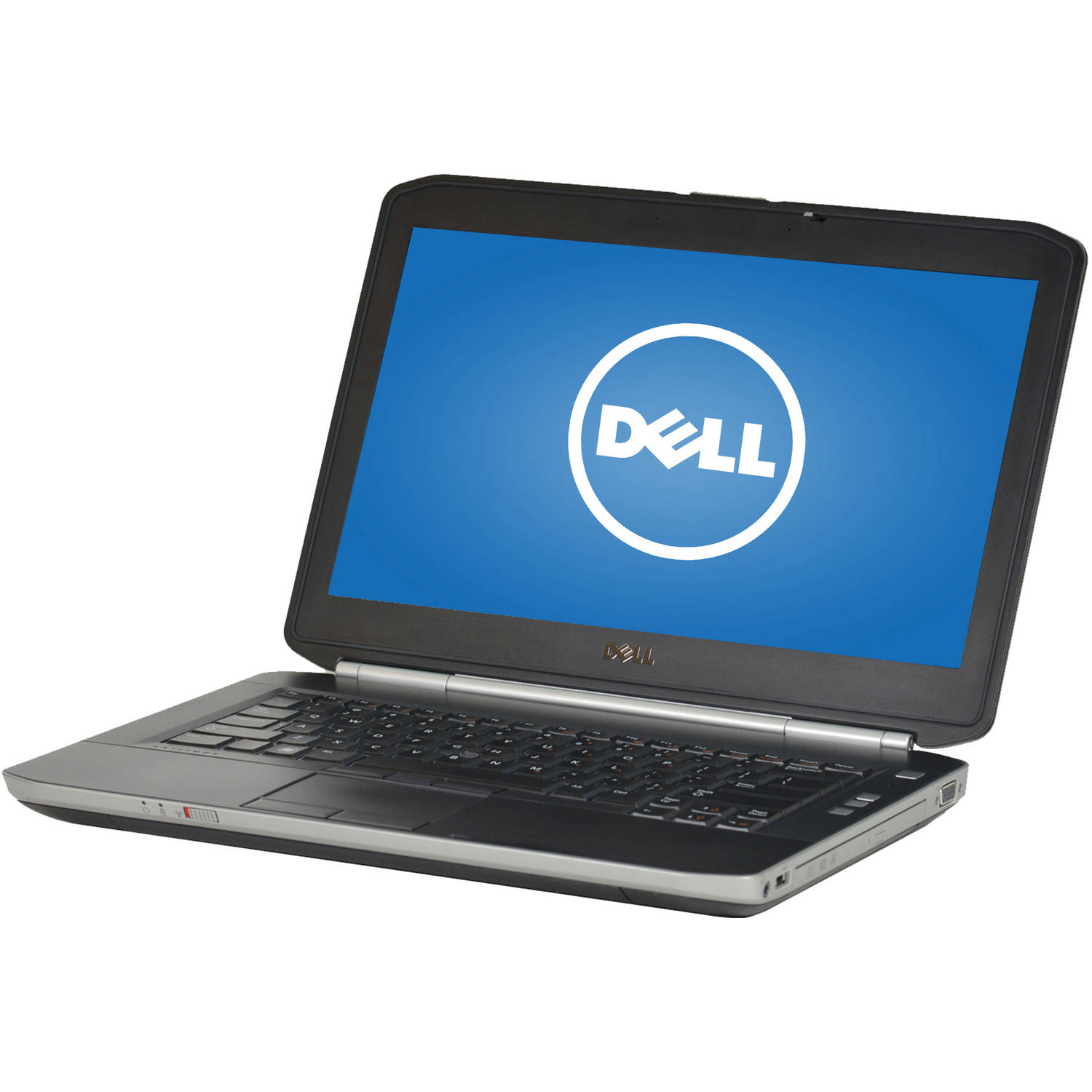 "Refurbished Dell 14"" Latitude E5420 Laptop PC with Intel Core i3 Processor, 4GB Memory, 500GB Hard Drive and Windows 10 Pro"