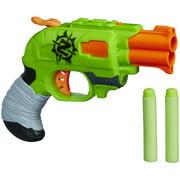 Nerf Zombie Strike Doublestrike Blaster Image 1 of 12