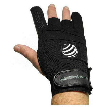 bowlingball.com Monster Grip Bowling Glove Right